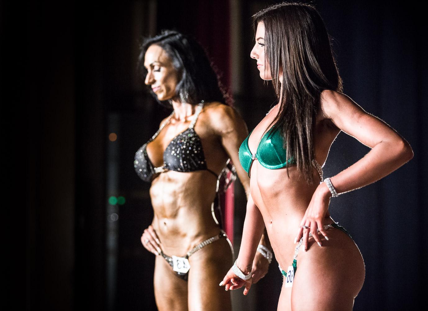 Concours de Fitness