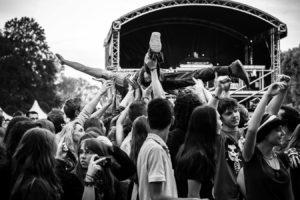 Broussaï en concert Catalpa