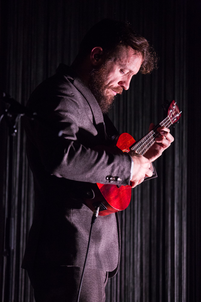 Cabadzi x Blier en concert