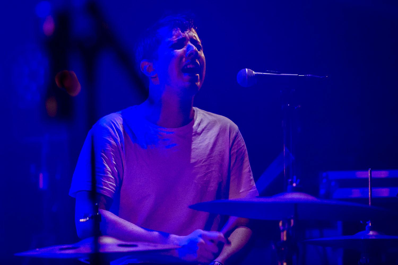 Inuit en concert au Silex à Auxerre