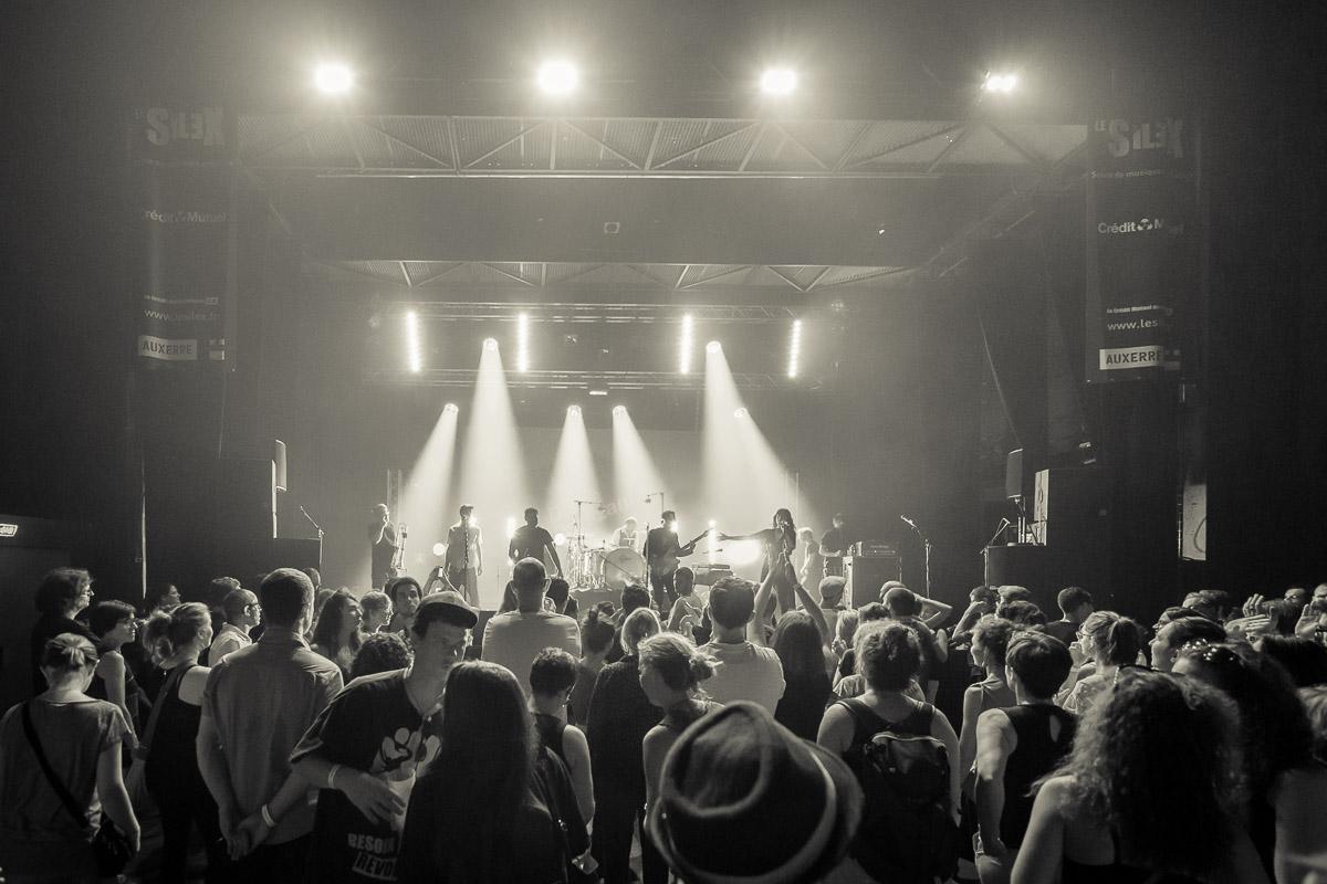 Shantel & Bucovina Club Orkestar live