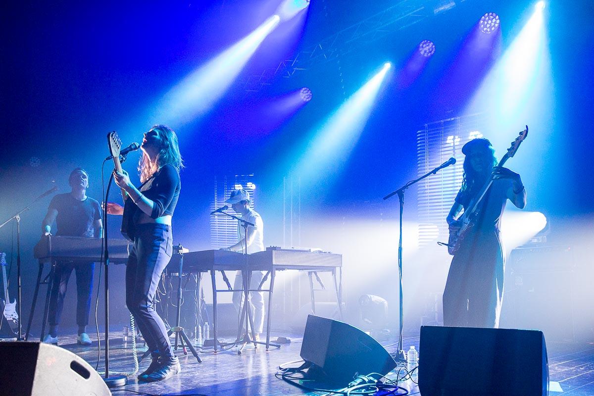 fishbach en concert au catalpa festival