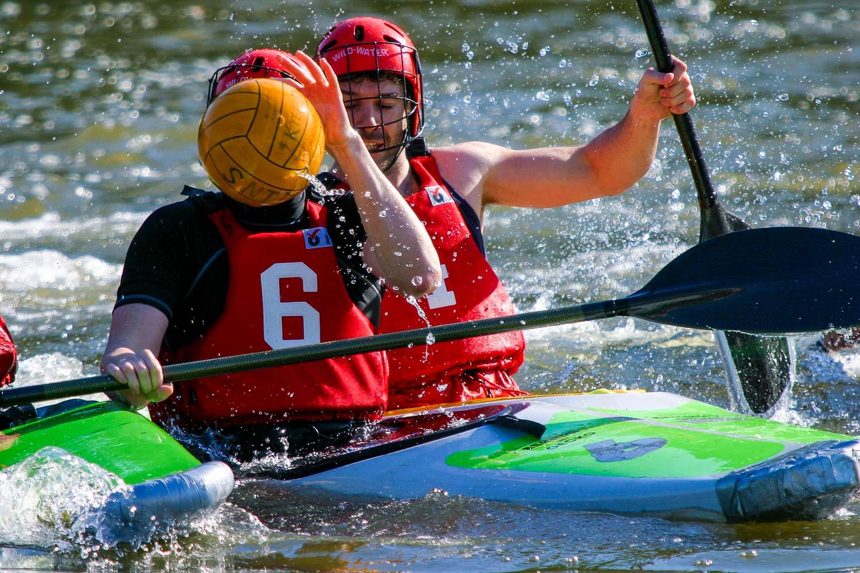 Olympic Canöe Kayak