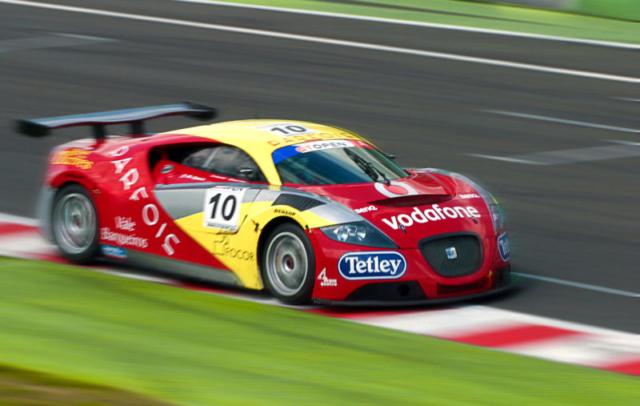 2006 FFSA Championship car race, Circuit de Nevers Magny Court, France