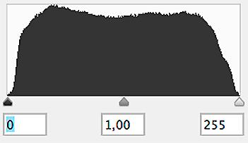 histogramme-exposition-correcte